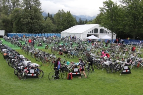 T1 bikes